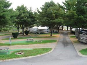 Campground Resort